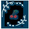 川崎市野上歯科医院 ロゴ